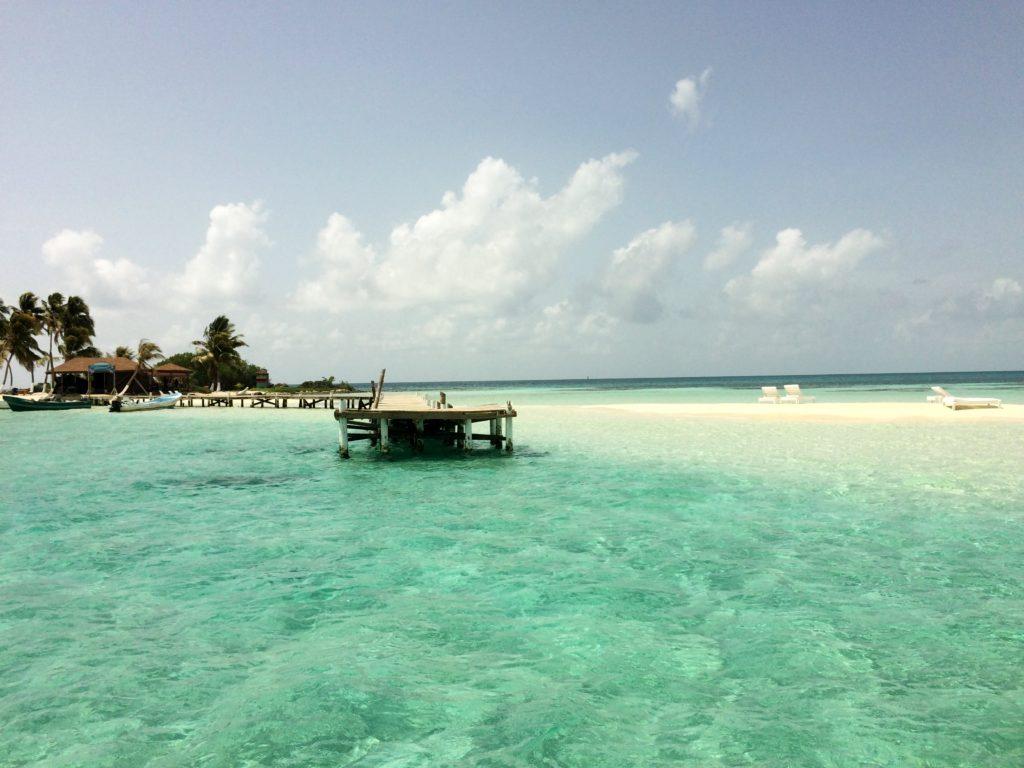 Cruise port Belize Goff Cay, caribbean cruise, cruise tips