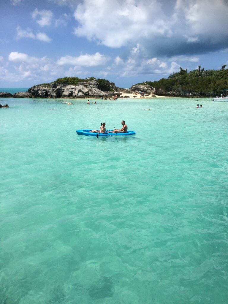 The Best Of Beautiful Bermuda! Easy Cruise Travel Guide