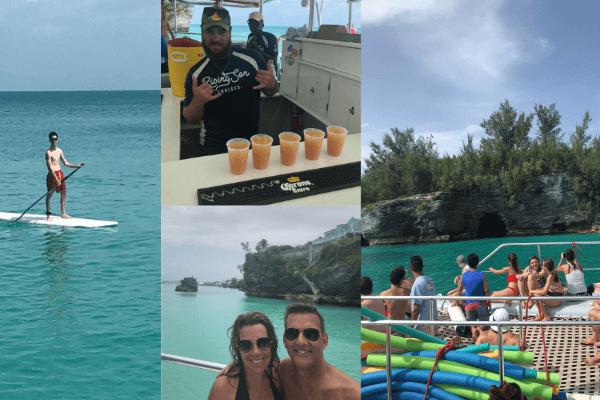 bermuda shore excursions