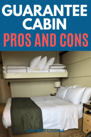 guarantee cabin pros and cons