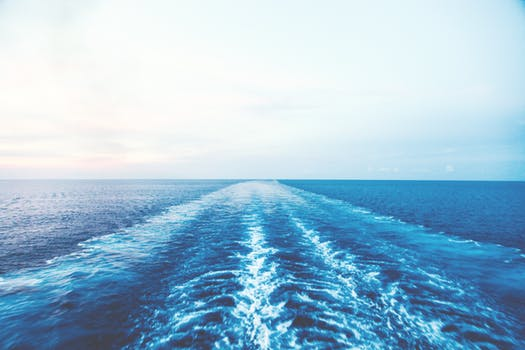 Everyone is Cruising - Is Cruising for YOu?Cruise ship wake, beginner cruise tips