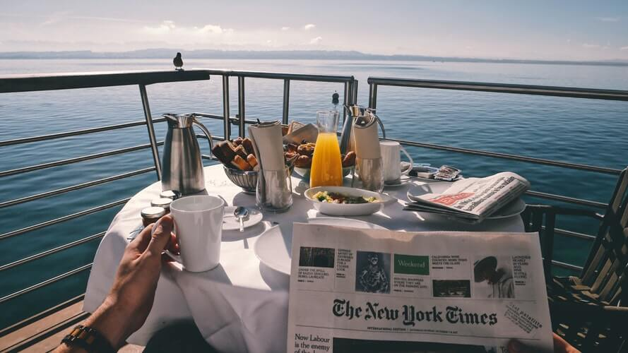 8 big mistakes to avoid when cruise planning