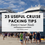 25 Useful Cruise Packing Tips
