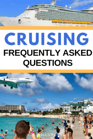 Cruising Frequently asked questions