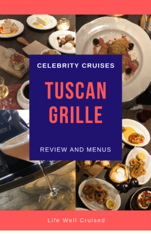 tuscan grille italian restaurant meals