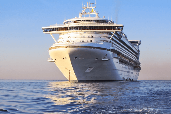 Post-Cruise Depression: How it Affects a Cruise Addict