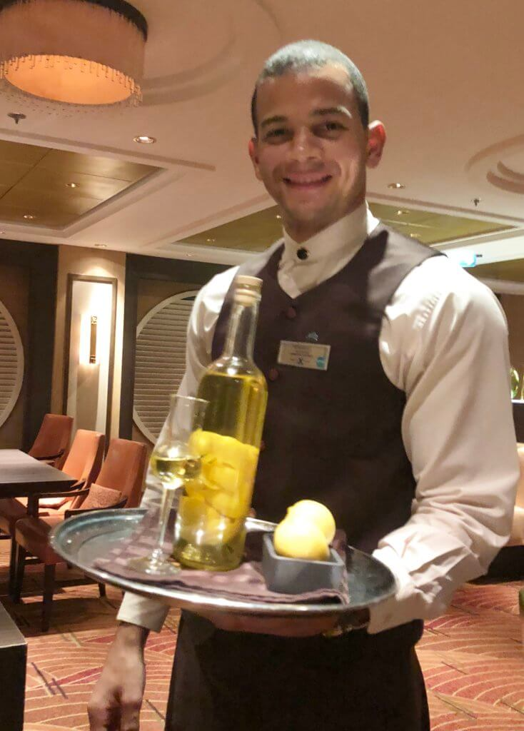 tuscan grille celebrity cruises