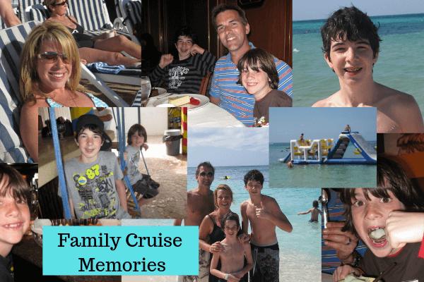 family cruising Life Well Cruised