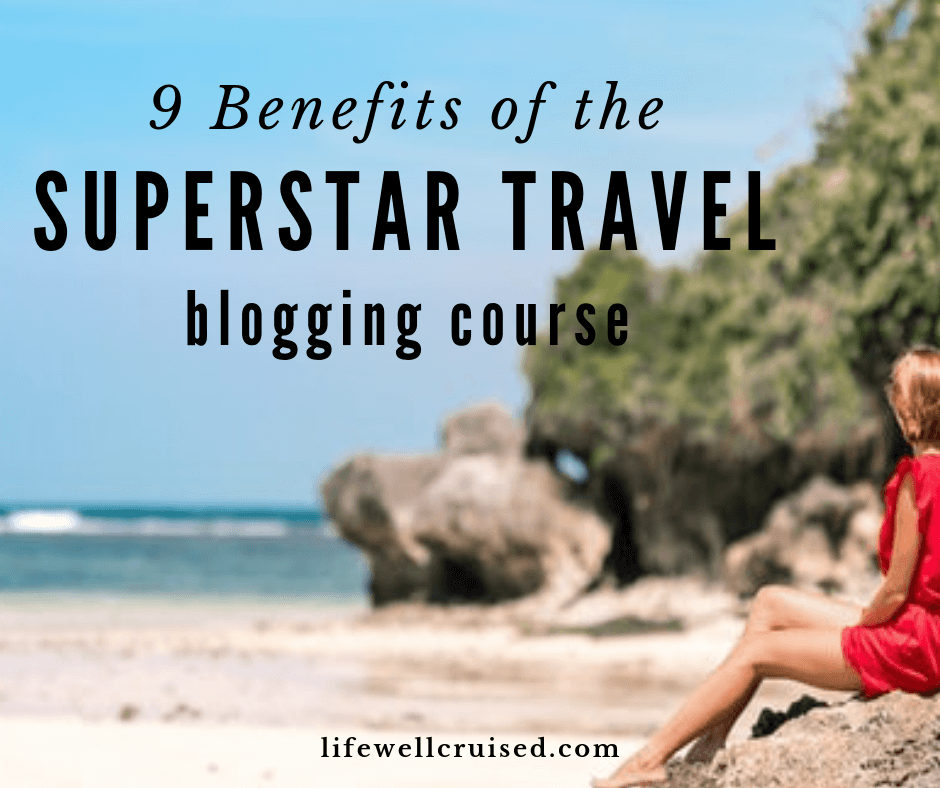 9 Benefits of Nomadic Matt's Superstar Travel Blogging Course: An Honest Review