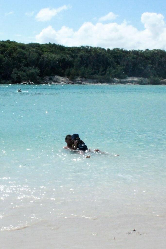 blue lagoon nassau