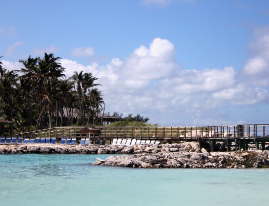 Why Our Family Had The Best Day At Blue Lagoon Bahamas