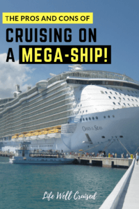 the best cruise alternatives to the mega ship