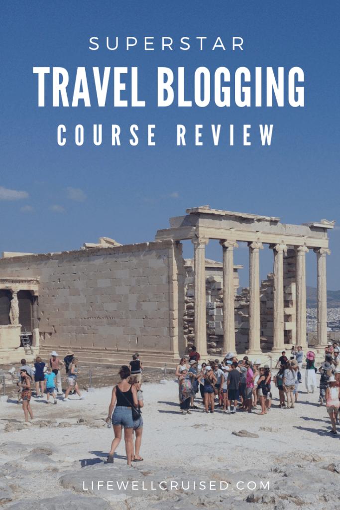 super blogging course review