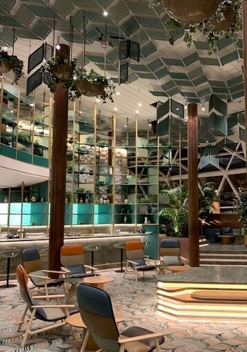 5 things I loved about celebrity edge