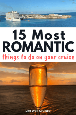 15 Most Romantic Things to do on a Cruise