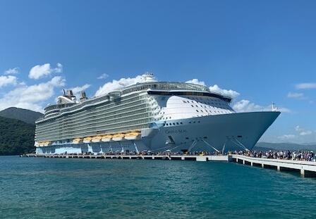 Cruise roll calls