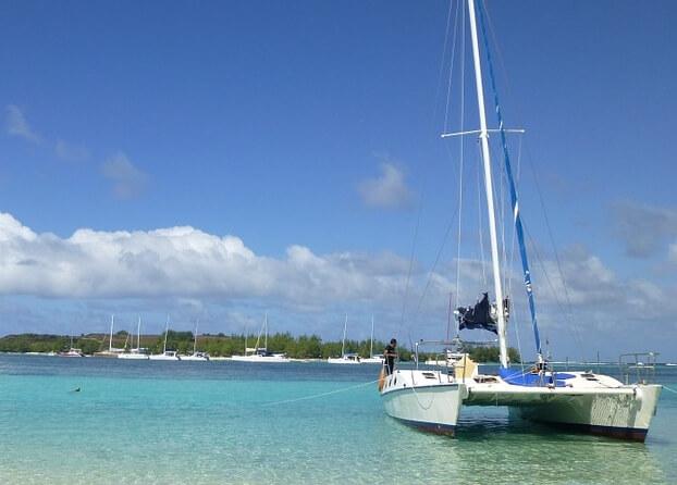 cozumel catamaran excursion