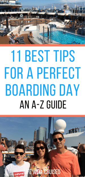 11 Best Tips for a Perfect Boarding Day