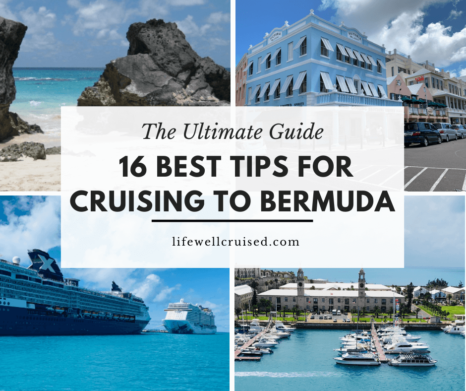 16 Top Bermuda Attractions Cruisers Will Love
