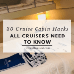 cruise cabin hackas all cruisers need to know