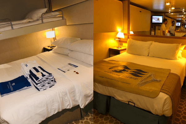 30 Cruise Cabin Hacks Every Cruiser Needs To Know Life Well Cruised