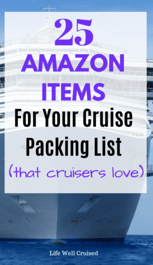 25 amazon items for cruisers