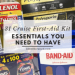 31 cruise first aid kit essentials you need to have