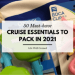 50 Must-have Cruise Essentials on Amazon