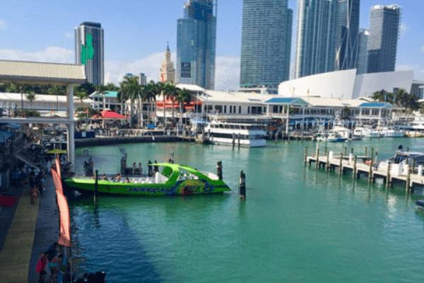 bayside marketplace miami cruise