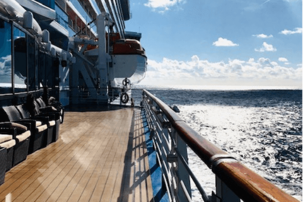 25 Very Cool Things You Didn't Know About Cruise Ships - Life Well