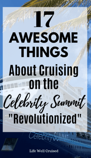 17 Awesome Things about Celebrity Summit
