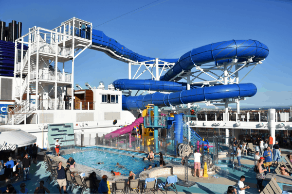 Things to Do on a Cruise Sea Day