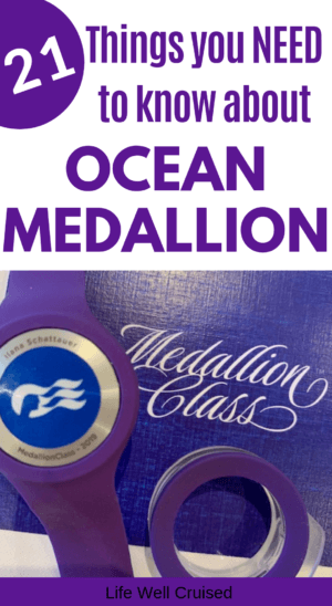 21 Things to Know about Ocean Medallion