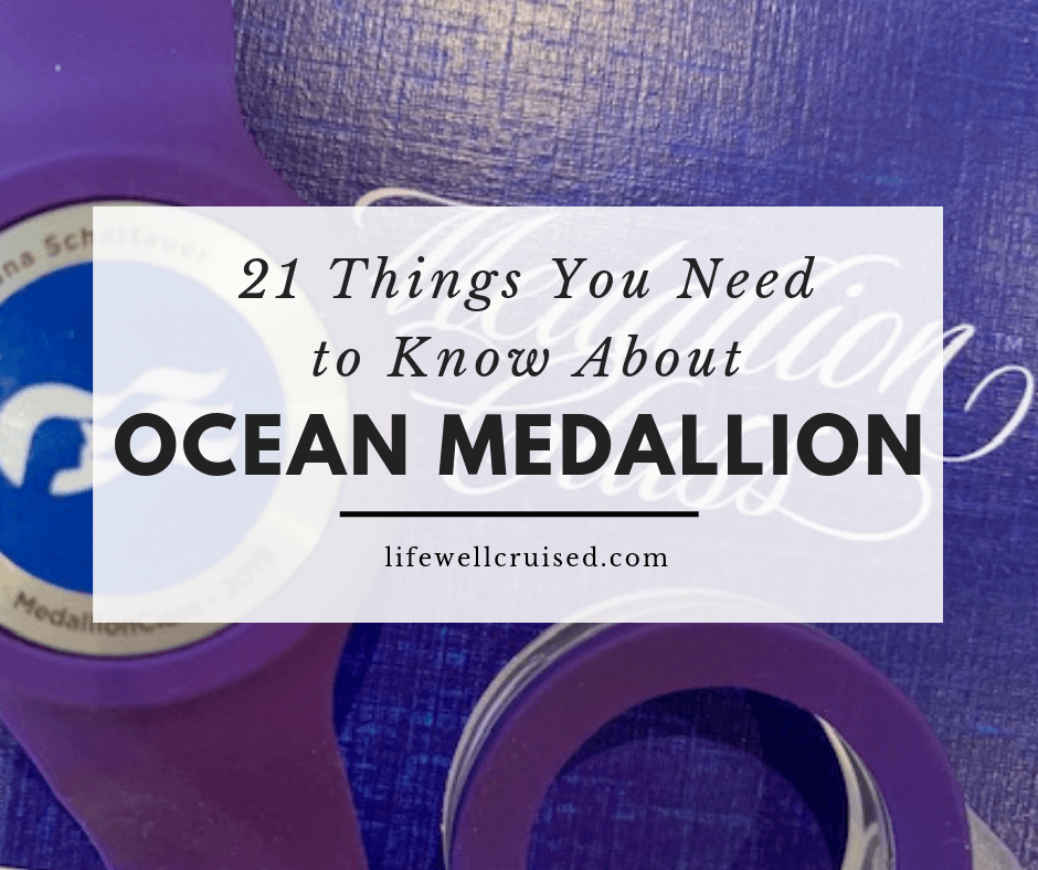 21 things you need to know about ocean medallion
