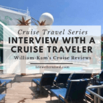 cruise travel series