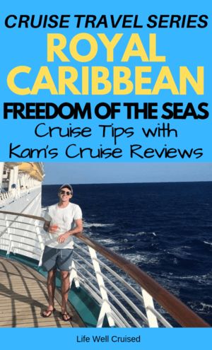 Cruise Travel Series - Interview with Kam's Cruise Reviews
