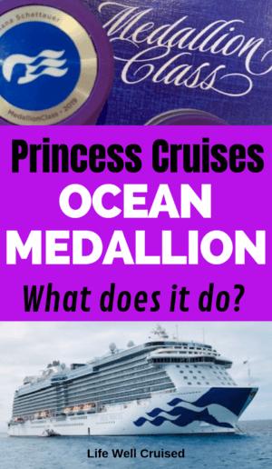 ocean medallion