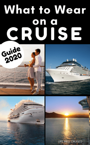 what to wear on a cruise guide 2020