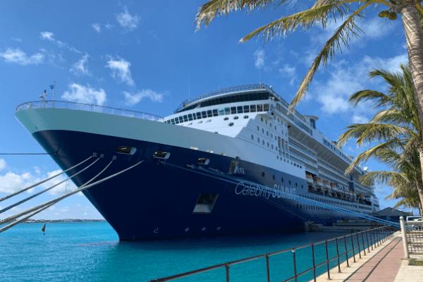celebrity summit cruise ship