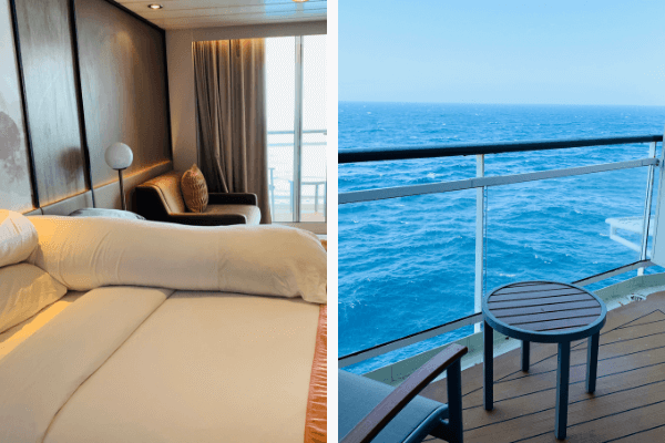 Celebrity Summit Veranda cabin