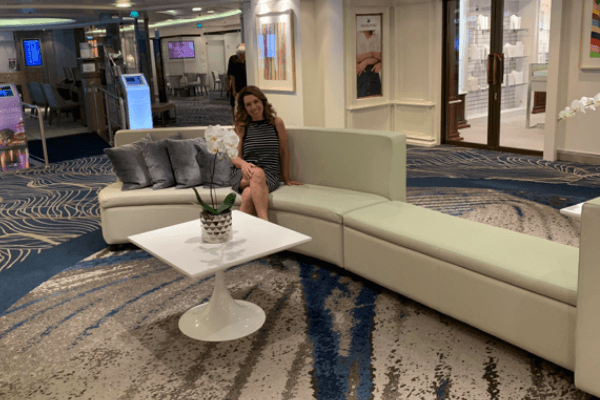 celebrity summit shops ilana