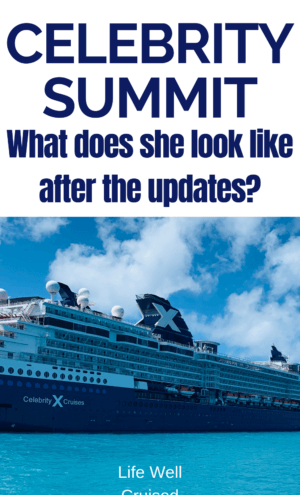 celebrity summit after the updates