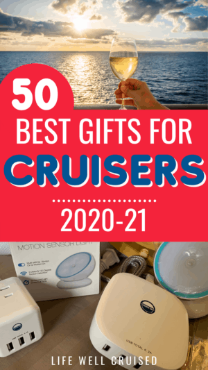 50 best gifts for cruisers 2021