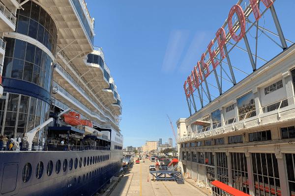cruise port boston
