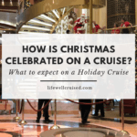 christmas cruise - holiday sailing
