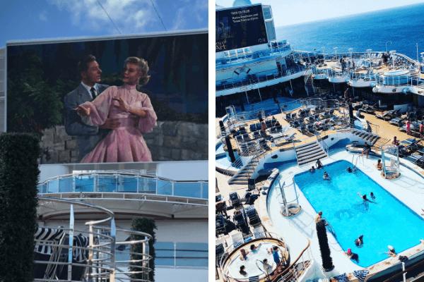 regal princess christmas cruise