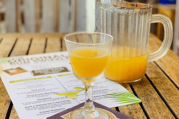Swizzle Inn Original Rum Swizzle