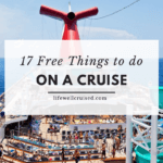 17 Free Things to do on a Cruise