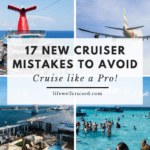 17 new cruiser mistakes to avoid