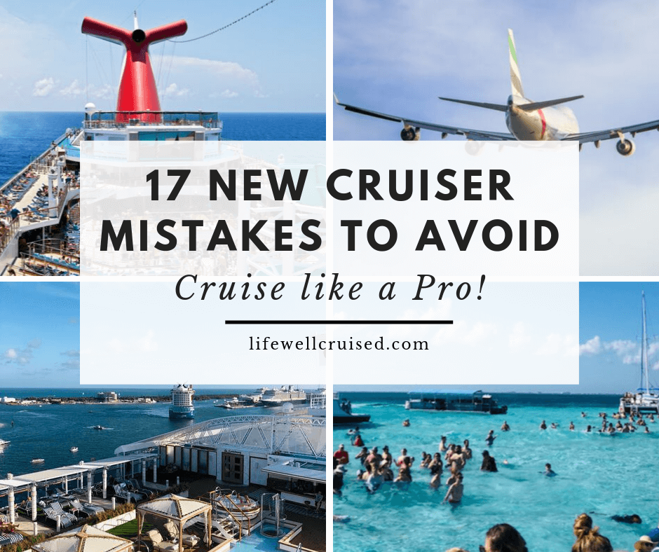 17 new cruiser mistakes to avoid